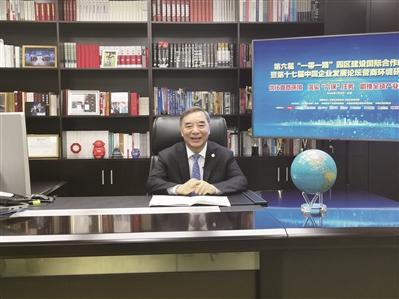 宋志平:中国A股30年 关键时刻做正确的事