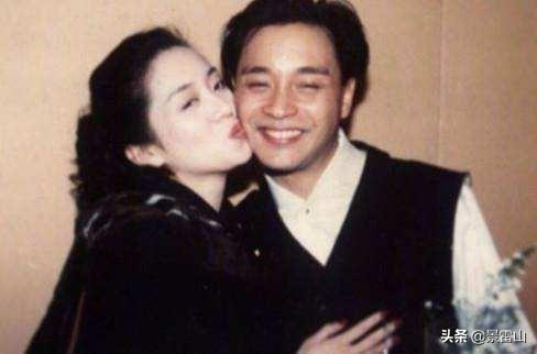 香港乐坛上堪称天后的女歌手,你知道几个?