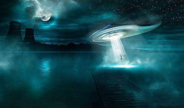 如果外星人来地球,就个人而言,恐惧会大于震惊