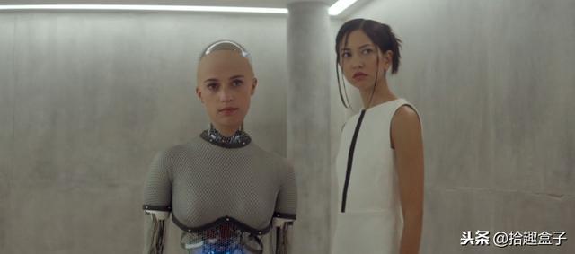 性爱机器人制作需80小时可选18种体型 最便宜的40000元