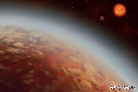 """""""超级地球""""K2-18b或可能存在生命"""
