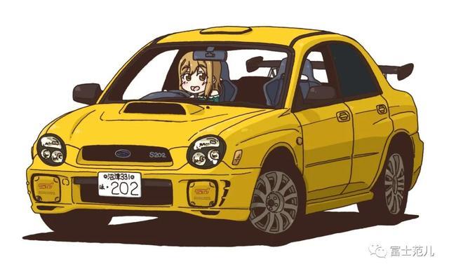 男生汽车头像图片