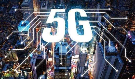 """""""5G""""预示着弱电智能化将有一场变革"""