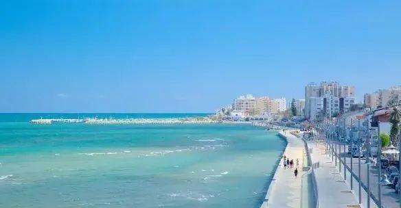 塞浦路斯移民,最适合移民的国度