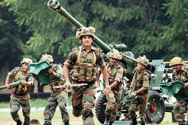 这次印度还抵制吗?印军紧急订购20万防弹衣,结果都是中国制造