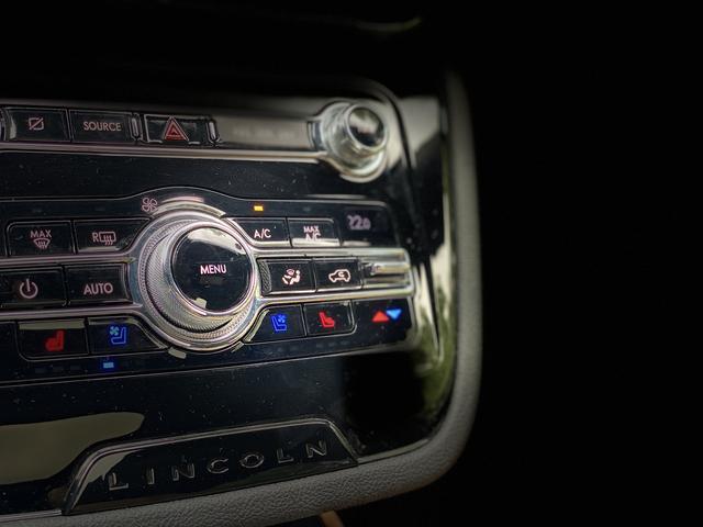 "Q3的价位 Q7的用料 林肯这款SUV有""配置密集恐惧症"""