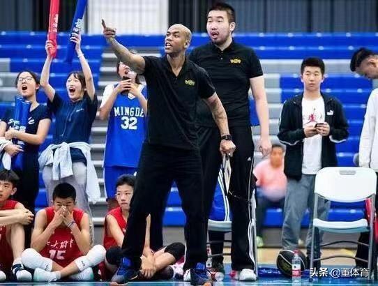 <b>nba篮球赛-5胜1负,马布里为北控带来了什么?</b>