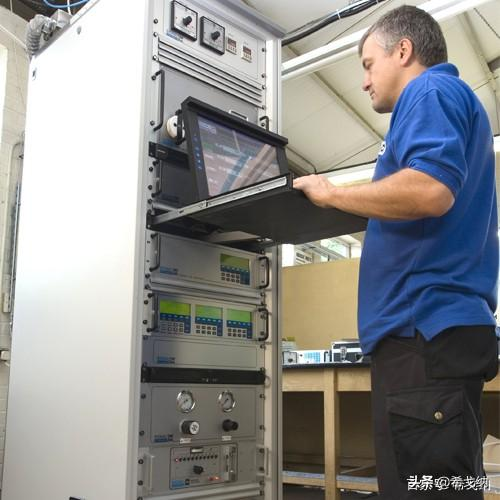 VOC在线监测解决方案