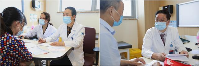 战胜肝炎,从我做起,爱肝护肝,相约之江——记浙大一院感染科世界肝炎日义诊活动