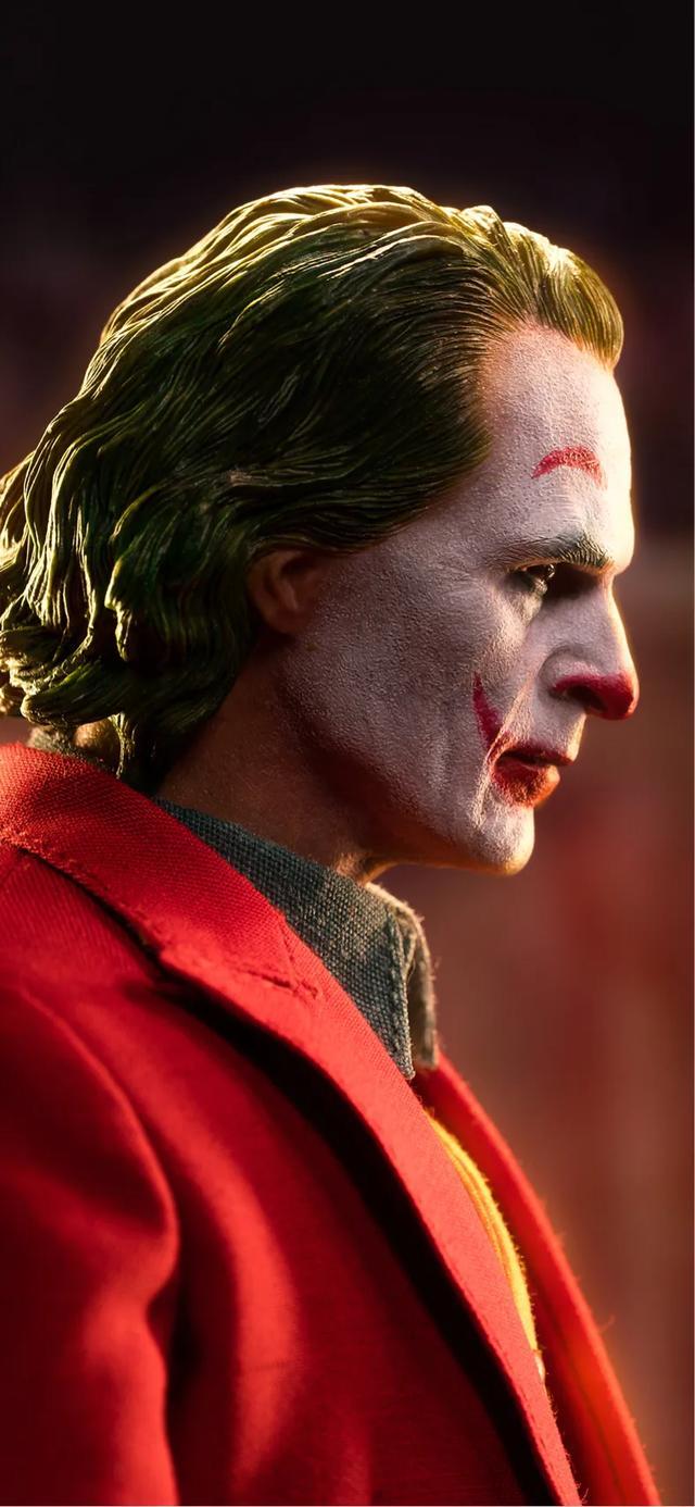 小丑男小丑女头像高清