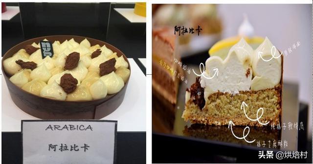 2019年必紅的15款經典慕斯蛋糕圖片及配方,開蛋糕店的朋友試試