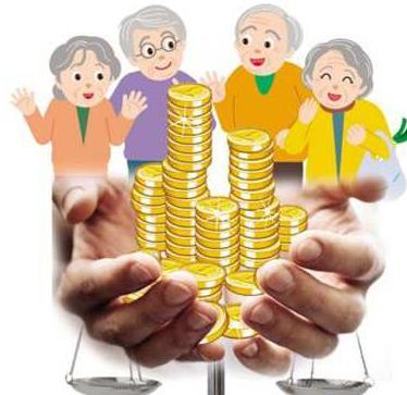 北京养老金计算基数定了,基础养老金怎样计算?