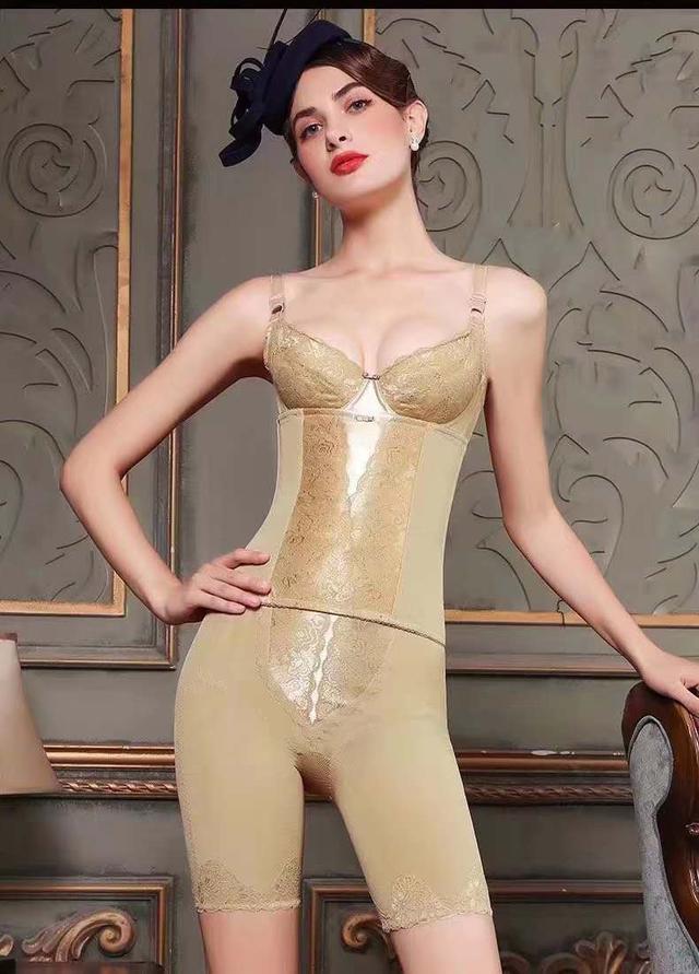 美体加绒保暖内衣  修身塑形性感御寒拒绝臃肿