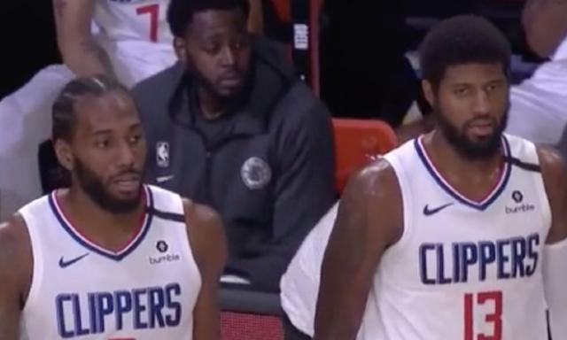 16分鐘拿下全隊最高的22分!洛杉磯球隊解決問題,還是靠23號最簡單粗暴?(影)-籃球圈