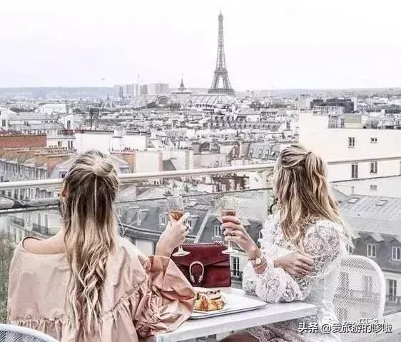 法式风格服装穿搭,学习法国女人,了解小众的法国服装品牌