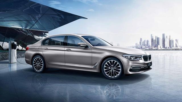 新车报价:同比增长17.1% 宝马二季度中国业务重回正轨