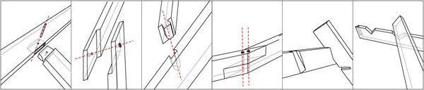 低碳建筑——木质结构的设计方法