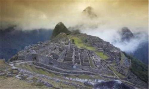 为什么考古学家会赋予这座古城遗址一个如此怪异的名字呢?