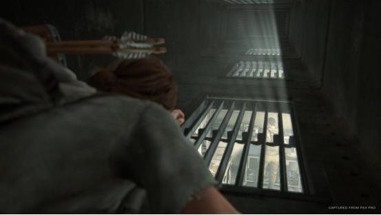 《最后的生还者2》完整评测:他总能给我带来新鲜感