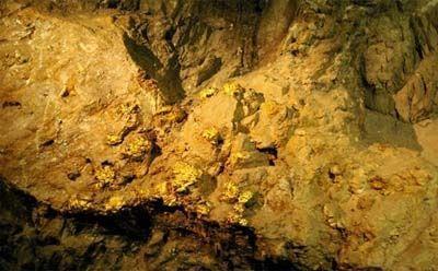 地球为何银多金少,地球的内部可能存在着大量的金
