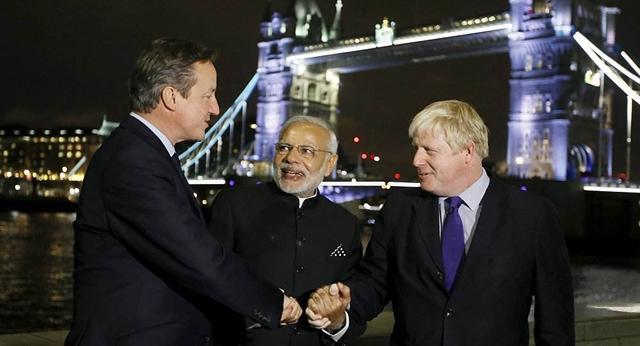美国对华施压升级,日本连续3次坐收渔利!英国印度都向日方靠拢