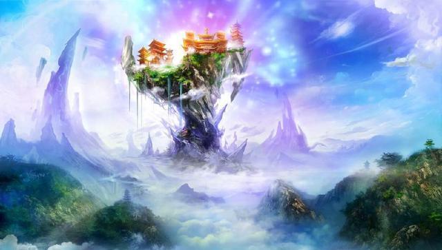 云雾之上,雪山为伴!汉中有个云端上的仙宫
