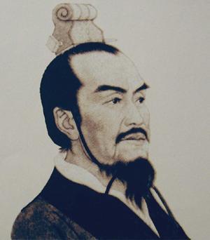 中国历史上十大宰相,李斯居第一,第十位却是大家公认的第一