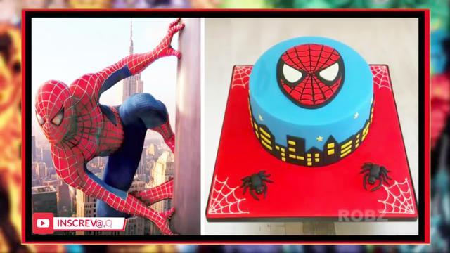 超级大蛋糕图片大全