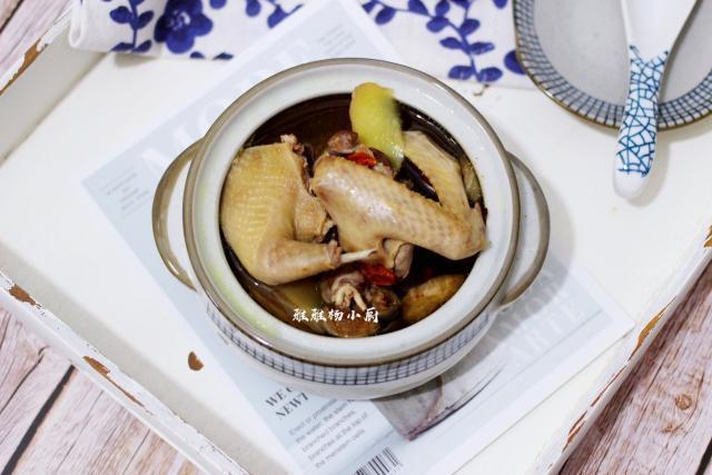 立冬后,记得多给家人做炖汤,分享7款滋补汤,7天不重样