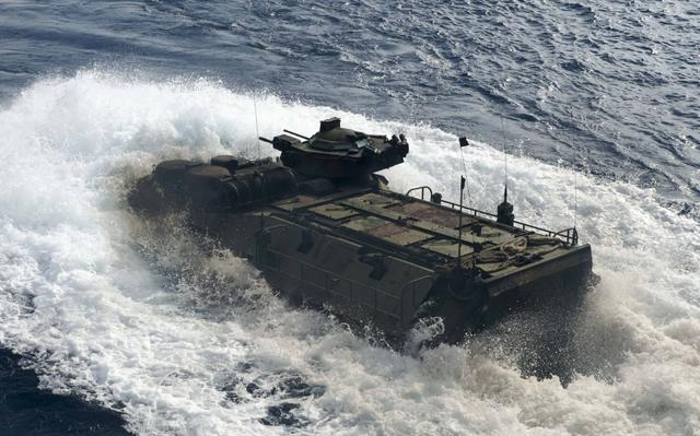 泰国又要下单了,采购两栖装甲车,中国战车或是最佳选择