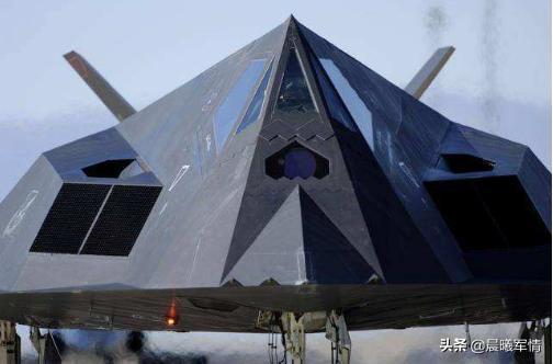 F-117这么好的隐身战机,为何退役那么早?