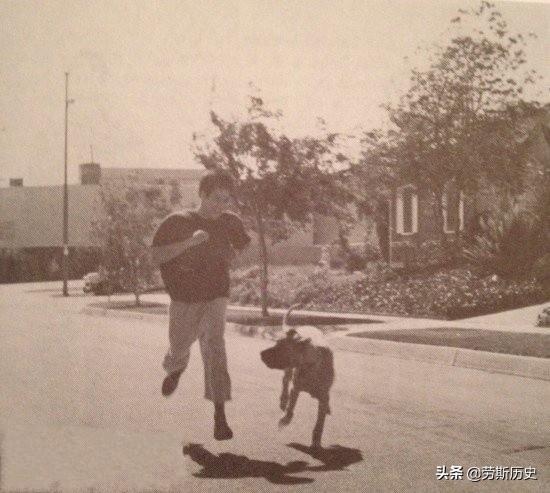 一组李小龙训练老照片,你会知道他为什么这么厉害