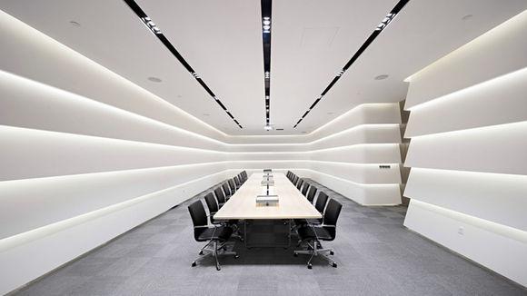 深圳办公室装修如何装修好地面?