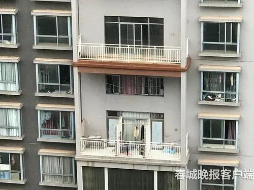 昆明公租房两室户型图