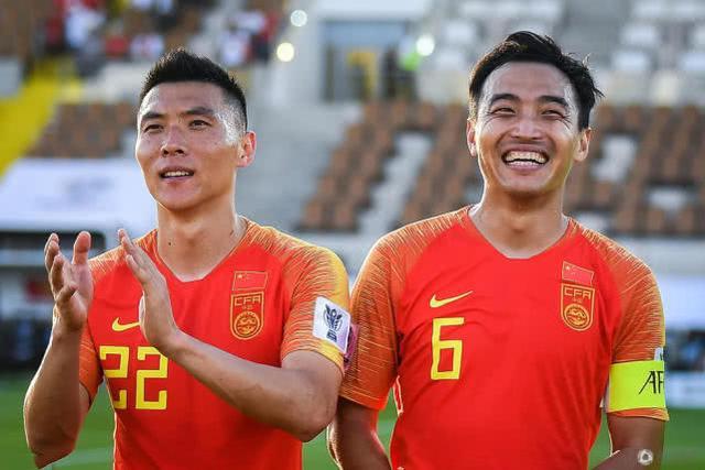 中国男足迎来晋级世界杯良机?亚洲杯5个细节说明不可能!真没戏