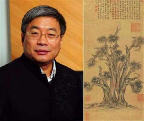 """11年前,以17万""""骗画"""",再转手卖8700万的鉴宝人刘岩,后来怎样"""