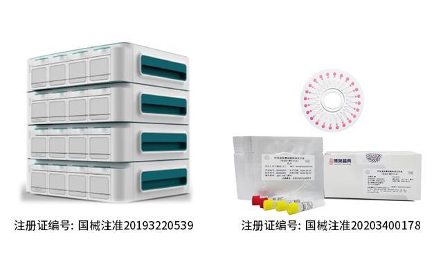 博奥晶典8亿融资,硬核实力打造中国分子诊断旗舰