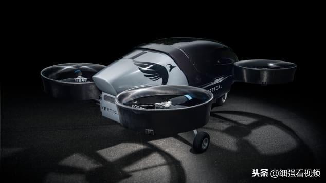 飞行出租车即将成为现实吗?