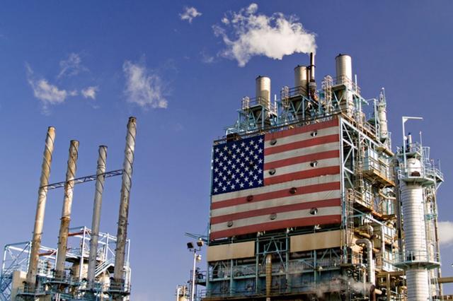 """亚洲进口美国原油创纪录新高,日本成全球""""油霸""""释放什么信号?"""