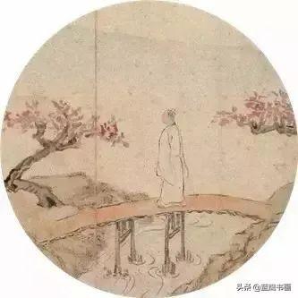 扬州八怪画梅图片