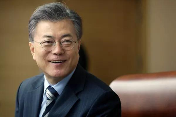 韩国外长不好当,为啥文在寅要选女性来... -千龙网·中国首都网
