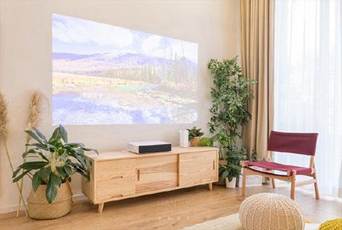 非常漂亮的原木日式风格三层小复式装修,简洁舒适的小清新空间!