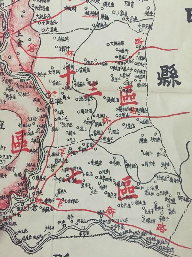 蓟县地图 - 道客巴巴