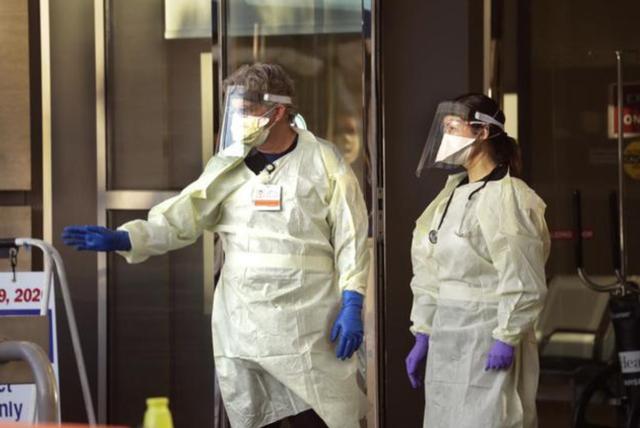 真相终于浮出水面?美国疾控中心:纽约新冠毒株与武汉毫不相干