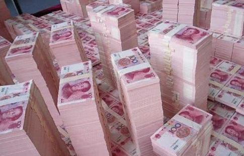 """美国钱在中国叫""""美元"""",外国人把人民币叫做""""CNY"""",你知道么"""