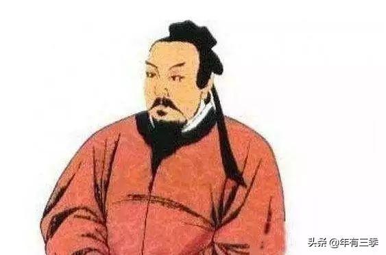 中国历史上十个最厉害的旷世奇才