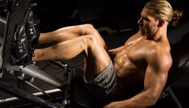 健身為什麼要練腿!一組練腿動作強壯下肢,促進睪酮分泌