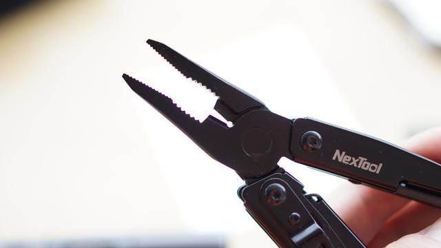 纳拓多功能刀,大男孩的随身机械师