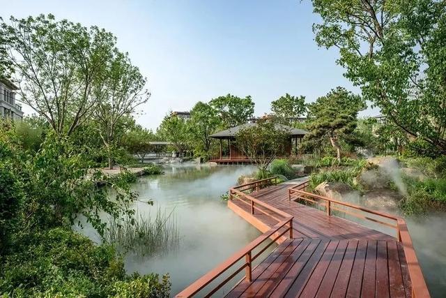 北京万科观承别墅大家的优势是什么?