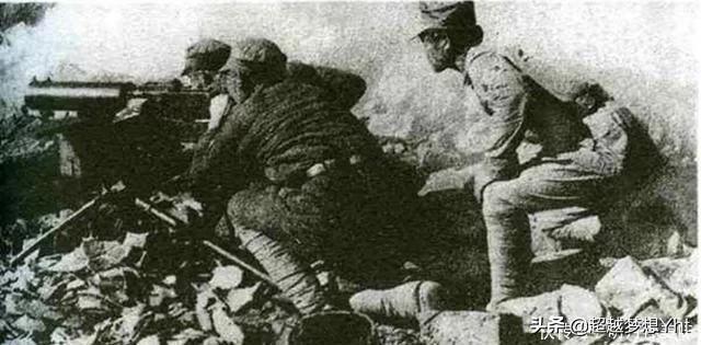 """抗战中少有的大胜仗,他独创的\""""口袋阵\"""",日军一个师团几乎被全歼"""